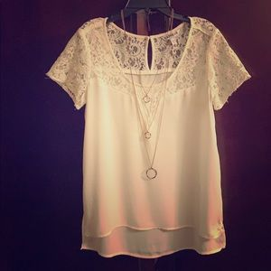 Tops - Express Blouse